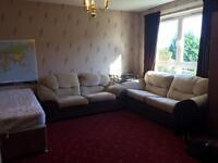 NEAR RGU IN GARTHDEE•LARGE DOUBLE BEDROOM AVAILABLE WITH ATTACHED BALCONY
