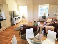 Large furnished 1 bed in Isleworth, TW7 at 620sq ft with parking, 5mins to station, private landlord