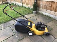 Petrol Lawn Mower - Dynamac DS 43B