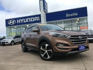 2016 Hyundai Tucson PREM TURBO - $153 Biweekly - Heated Seats