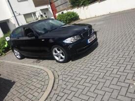 BMW 116i sports lci
