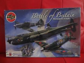 model plane kit complete