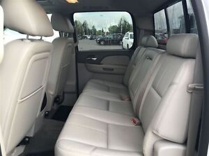 2013 GMC Sierra 1500 SLT| 4x4 Sunroof Kingston Kingston Area image 20