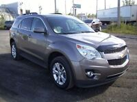 2011 Chevrolet Equinox LT AWD 4X4 4CYL MAG GR ELECT BLUETOOTH VE
