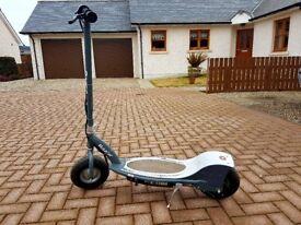 Razor E300 Electric scooter (Grey)