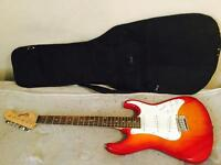 Stage classic series guitar for sale used