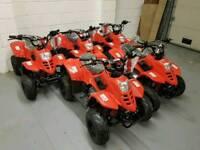 Quad! Hmx 70cc!! 6 months warranty!! Not lt50