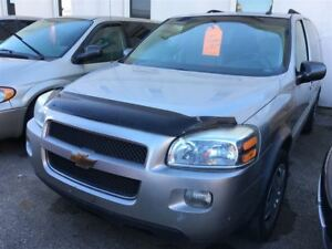 2008 Chevrolet Uplander LT1 CALL 519 485 6050 CERTIFIED
