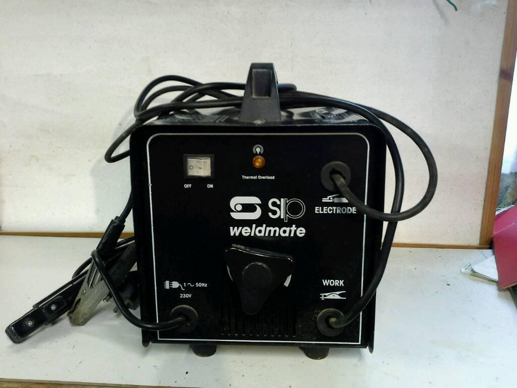 Arc welder for sale  | in Southside, Glasgow | Gumtree