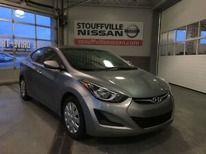 Hyundai Elantra sport  heated seats and tinted windows 2016