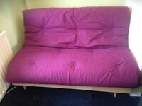 Sofa Bed- Chester