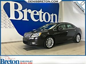 2014 BUICK VERANO SEDAN CX GROUPE COMMODITE 1