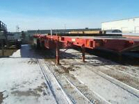1994 TRI AXLE HIGHBOY