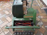 Atco Commodore B12 Petrol Cylinder lawn Mower