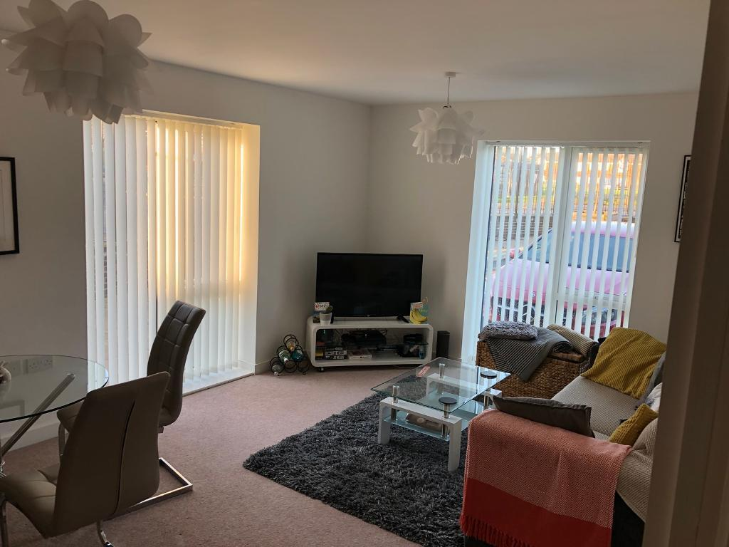 1 Bedroom Apartment 5 Min Walk From Salford Quays
