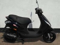 Piaggio zip 50cc full service history 1 owner from new