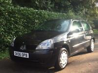 RENAULT CLIO 1.1 CAMPUS **2006 EXCELLENT CONDITION**