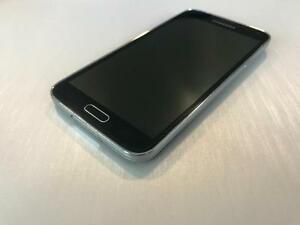 Samsung Galaxy S5 16GB Black - UNLOCKED W/FREEDOM - READY TO GO - Guaranteed Activation + No Blacklist
