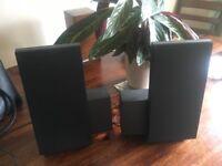 Bang & Olufsen Active Speakers