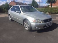 Lexus's IS 200 Automatic**Cambelt Changed*Full Lexus Dealer Stamps*Fantastic Condition***