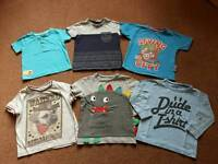 Boys 18-24 month bundle