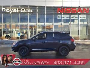 2013 Nissan Rogue S AWD ** GREAT IN THE SNOW!!**