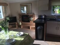 Prestige 3 Bed Holiday Home Available To Let at Rockley Holiday Park, Napier Road, Poole, Dorset