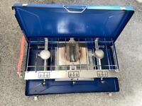 Campingaz cooker portable