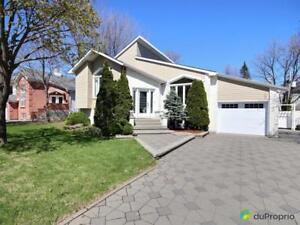 399 900$ - Bungalow à vendre à Blainville