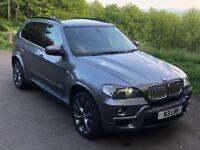 BMW X5 xdrive Sd 3.0 Msport
