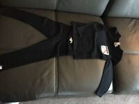 Girls Burberry Outfit