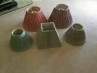 Laura Ashley Lamp Shades