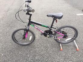 Apollo Boogie kids bike