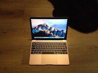 Apple MacBook Pro retina 12 inch 8gb