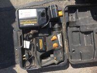 Panasonic 24v drill
