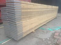 SCAFFOLD BOARDS BRAND NEW 3.9M /13FT BSI GRADE & KITEMARKED