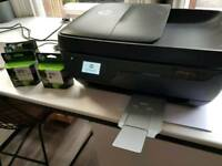 HP 3830 Deskjet Printer | Scanner | Copier with lots of ink