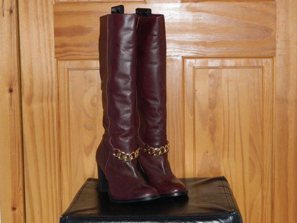 Ladies Dune boots
