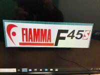 Fiamma Awning
