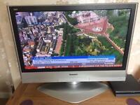 Panasonic 37inch Plasma TV