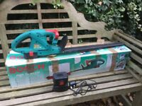Bosch Home Garden Cordless Trimmer
