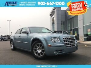 2009 Chrysler 300 LEATHER MEMORY SEATS, VERY CLEAN