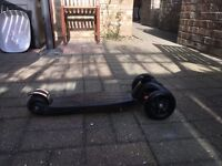 Micro Scooter - Black for sale