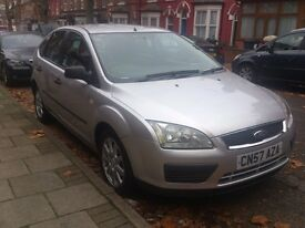 Ford focus 1.6 tdci 57 plate for sale!!!