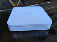 Apple Airport Extreme Wireless Basestation