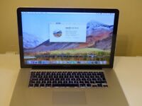 macbook pro 15inch A1286 2011 model