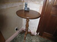 Ercol Chantry Table Nest of Three vgc