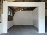 workshops storage space to let in Neepsend Sheffield