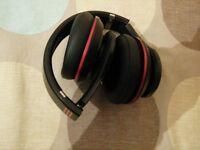hd headphone wireless