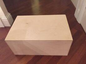 Hamper box (new)